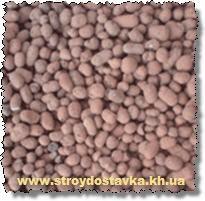 Керамзит фракция 10-20 мм Днепропетровского керамзитового завода