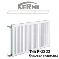 Стальной панельный радиатор Kermi FKO 22 500/1100 (2123)