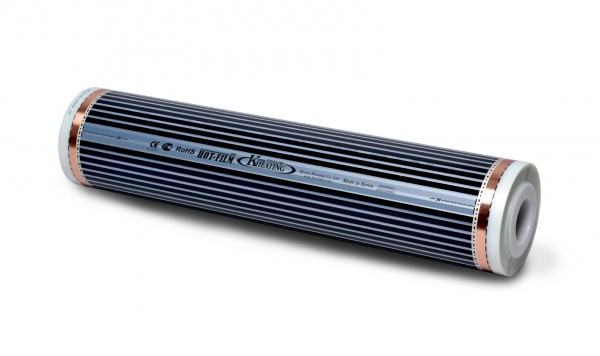 Теплый пол KH 308 (80см) из Юж. Кореи Инфракрасное отопление домов, квартир