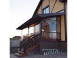 Фото 3 Сезонные мягкие окна ПВХ для беседок, для веранды, террасы 340945
