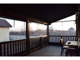 Фото 6 Сезонные мягкие окна ПВХ для беседок, для веранды, террасы 340945