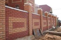 Фото 2 ГИДРОСИЛАТ эмульсия - защита фасада, забора и не только... 337205