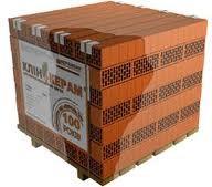 Кирпич керамический Облицовочный ЕВРОТОН ТОСКАНА(БЕЛЫЙ) 250х120х65,480шт/под дон