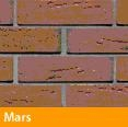 Кирпич клинкерный Mars
