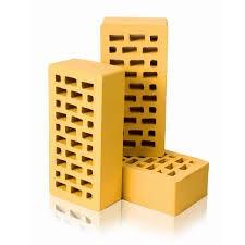 Кирпич клинкерныйй ЕВРОТОН КОРСИКА(желтый)/МИЛА Н(коричневый) 250х120х65,480шт/под дон