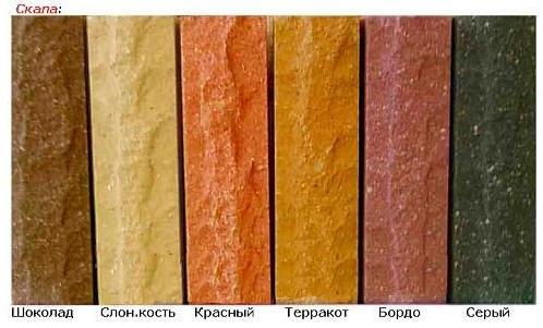 Кирпич Литос Днепропетровск