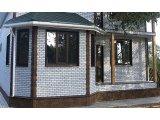 Фото 1 Цокольный сайдинг Docke (фасадные панели) 343248