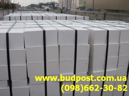 Кирпич силикатный (Обухов) М-200, организация доставки, рaзгрузки www. budpost. com. ua