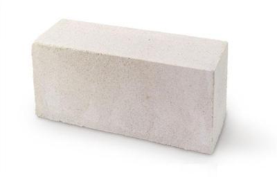 Кирпич силикатный полнотелый утолщенный (навал)