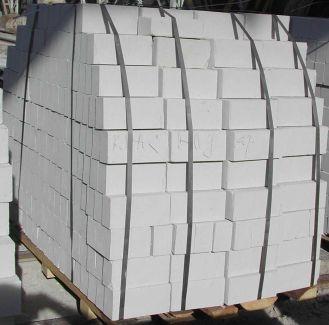 Кирпич силикатный полуторный 250х120х88