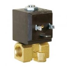"Клапан электромагнитный CEME 6610 н/з 1/4"""