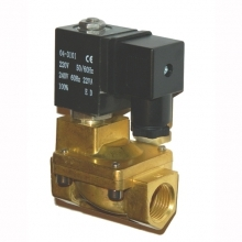 "Клапан электромагнитный TFC RF SV-2W н/з 2"""