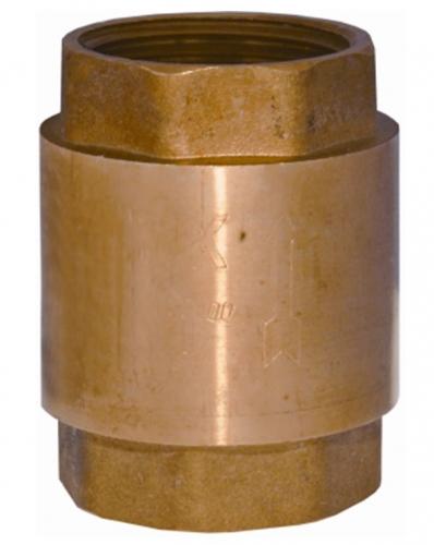 Клапан обратный муфтовый 15 - 50