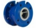 Клапан обратный подъемный Dn 125