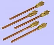 Клапан Шредера L0 (без трубки)