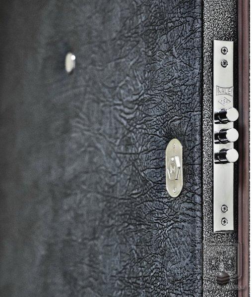 Фото 3 Вхідні металеві двері, Колекція Классік 330817
