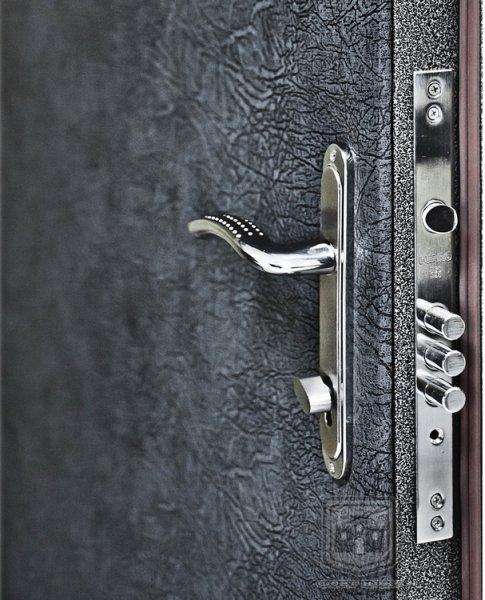 Фото 4 Вхідні металеві двері, Колекція Классік 330817