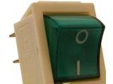 Клавишные переключатели (АСКО)