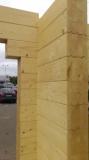 клееный брус от производителя длиной до 24 метров. Купить, заказать, клееный брус в Киеве и в Украине