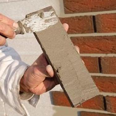 Клеевая смесь для плит керамогранита ( «ГРЕС») клинкерной и фасадной плитки ПП-012