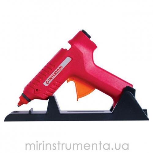 Клеевой пистолет INTERTOOL RT-1013W