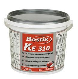 Клей BOSTIK KE 310 — клей, изготовленный на основе акриловой эмульсии.