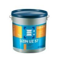 Клей дисперсионный для текстильных покрытий UZIN UZ 57 14кг