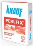 Клей для гипсокартона перлфикс (KNAUF Perlfix) 30 кг.