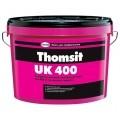 Клей для линолиума и ковролина UK400 14кг