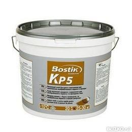 Клей для паркета Tarbicol Kp5 (Bostik), 20кг- виниловый на водной основе
