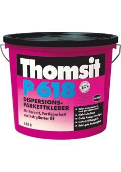 Клей для паркета Thomsit P 618 (14кг)