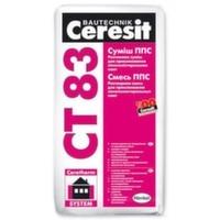 Клей для пенопласта Ceresit CT 83 PRO (27 кг)