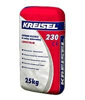 Клей для плит из минеральной ваты MINERALWOLLE-KLEBEMR TEL 230, Kreisel (Крайзель) (мин. партия 10 шт)