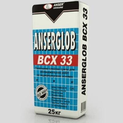 клей для плитки Anserglob BCX 33 купить в Симферополе.