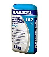Клей для плитки морозостойкий Kreisel Multi 102 (25кг)