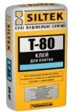 клей для плитки T-80 , 25 кг. оптовые цены на сайте