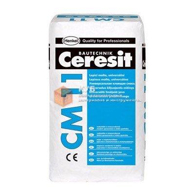 Фото  1 Клей для плитки Церезит СМ 11 (Ceresit CM 11 ) (25 кг) 1750122