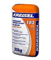 Клей для плитки усиленный Кreisel Super Multi 103 (25кг)