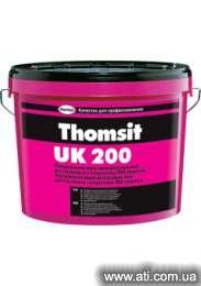 Клей для текстильных покрытий Thomsit UK 200 Томзит УК 200 Харьков