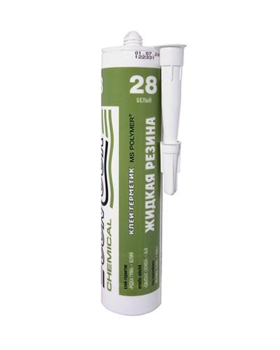 Клей-герметик CONTOUR 28 «Жидкая резина».