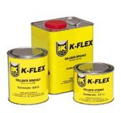 Клей К 414 (2,6л) Коробка, шт: 12 Однокомпонентный контактный клей на основе полихлоропренового каучука.