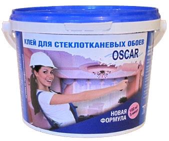 Клей Oscar