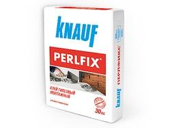 Клей PERLFIX гипсовый монтажный
