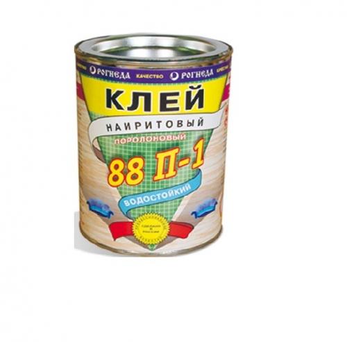 """Клей """"Наирит-1"""" предназначен для склеивания в любых сочетаниях изделий из пористых и волокнистых материалов"""