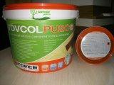 Фото 1 Полиуретановый клей для паркета Tovcol PU 2C 10кг 337256