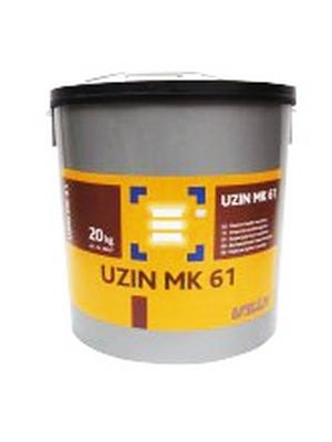КЛЕЙ UZIN MK 61 Клей на водной основе для укладки фанеры и укладки штучного паркета на фанеру.