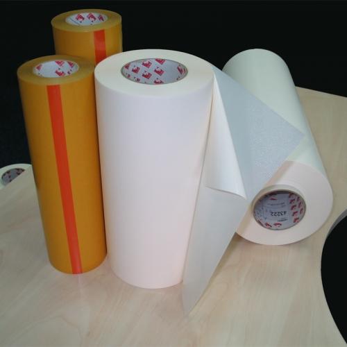 Клейкая монтажная лента для фиксации клише (флексографический скотч)