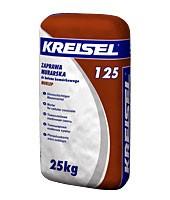 Клеящая смесь для блоков из ячеистого бетона PORENBETON-KLEBER 125, Kreisel (Крайзель) (мин. партия 10 шт)