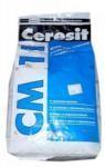 Клеящая смесь для плитки (Ceresit СМ-11) 5 кг.