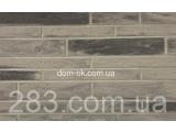 Фото  1 Клинкер гибкий на сетке для облицовки фасада, Лофт, цвет 01 лофт 3 мм 2173600